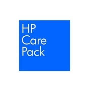 HP CARE PACK AMPLIACIÓN DE GARANTÍA 1 AÑO LJ11/12/13/XX