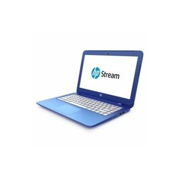 "PORTATIL HP STREAM X360 CONVERTIBLE PC 11-P025NS CEL N2840 11.6"" 2GB / EMMC32GB / WIFI / BT / W8.1 AZUL HORIZONTE"