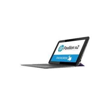 "PORTATIL HP PAVILION X2 DETACHABLE ATOM Z3736F 10.1"" 2GB / 32GB / WIFI / BT / W8.1BING"