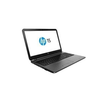 PORTATIL HP 15-R249NS I3-4005U 4GB / 500GB / WIFI / BT / W8.1