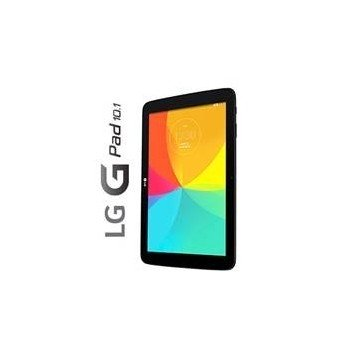 "TABLET LG LGV700 10.1"" QUAD CORE 1.2 GHZ 1GB / 16GB / ANDROID 4.4 NEGRO"