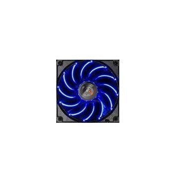 VENTILADOR LED SILENCIOSO T.B APOLLISH ENERMAX PARA INTERIOR CAJA ORDENADOR 12 CM