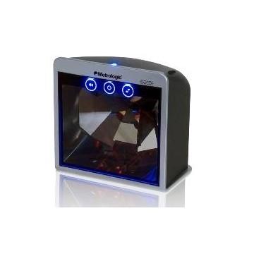 LECTOR CODIGO DE BARRAS SOLARIS MS-7820 USB