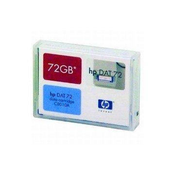 CINTA BACKUP HP C8010A DAT 36/72GB  (170M)