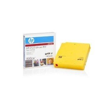 CARTUCHO DE DATOS HP ULTRINIUM 400/800GB RW HP