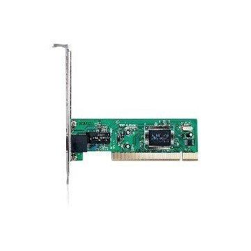 TARJETA DE RED ETHERNET PCI 10/100 RJ 45 TP-LINK