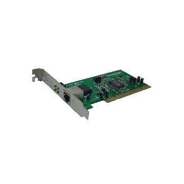 TARJETA DE RED ETHERNET PCI 10/100/1000 32BITS RJ 45OVISLINK