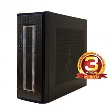 ORDENADOR DE OFICINA PHOENIX OBERON PRO INTEL CORE I3 4GB DDR3 500GB RW