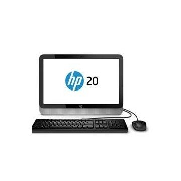 ORDENADOR HP ALL IN ONE AIO 20-2300NS AMD E1/ 2GB/ 500GB/ WIN 8.1