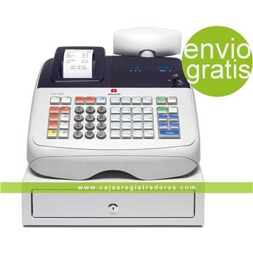 Caja Registradora Olivetti ECR 6800
