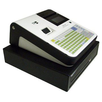 Caja Registradora ECR SAMPOS ER-159 - Conexion USB y Escaner