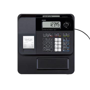 Caja Registradora Casio SE-G1 MB (Cajón Grande)