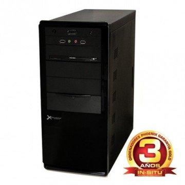 ORDENADOR DE OFICINA PHOENIX OBERON PRO INTEL CORE I5 8GB DDR3 1600 1TB RW
