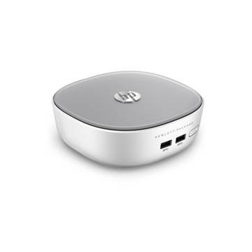 ORDENADOR MINI HP 300-030NS INTEL CORE i3/ 4GB/ 1TB/ WIFI/ WIN 8.1