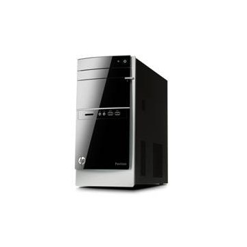 ORDENADOR HP PAVILION  500-321NS AMD A4 4GB/ 1TB/  RADEON R5 235 1GB/ DVD±RW/ WIN 8.1 64