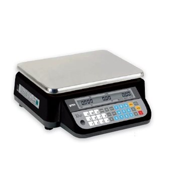 Balanza de sobremesa serie XAP-30