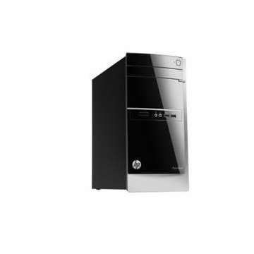ORDENADOR HP 500-310NS  INTEL CORE i3-4150/ 4GB/ 1 TB/ INTEL HD GRAPHICS/ DVD±RW/ USB 3.0/ WIN 8.1