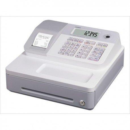 Caja Registradora Casio SE-G1 SB color Blanco