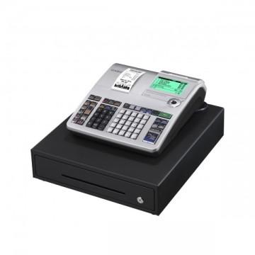 Caja Registradora Casio SE-S400 MB-SR Cajón Grande