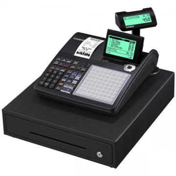 Caja Registradora Casio SE- C450MB