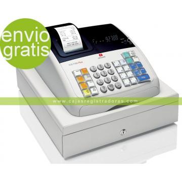 Caja Registradora Olivetti ECR 7700 plus
