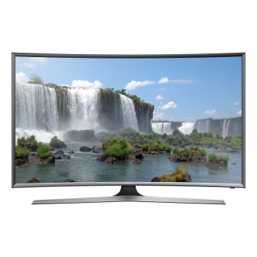 SAMSUNG UE48J6300 - Televisor LED curvo Smart TV