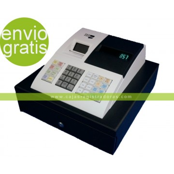 Caja Registradora ECR Sampos ER-057 Valida xra ley de tickets