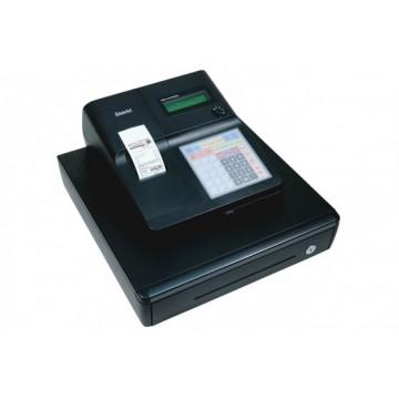 Caja Registradora SAM4S  ER-285M Teclado plano, lector SD y conexión RS232