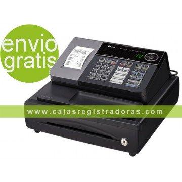 Caja Registradora Casio SE-S10s