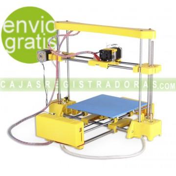 Colido DIY Impresora 3D - Impresión 20x20x17 cm