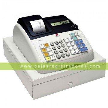 Caja Registradora Olivetti ECR 7100