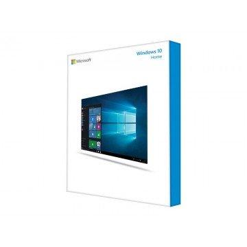 Windows 10 Home 32 / 64 bit