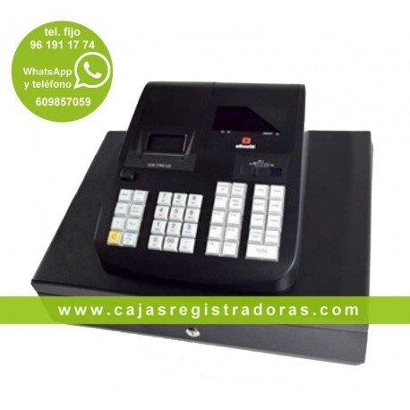 Caja Registradora Olivetti ECR 7790 LD