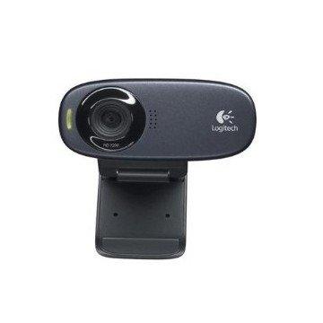 WEBCAM LOGITECH C310 HD 720P 5 MP