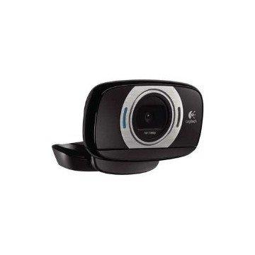 WEBCAM LOGITECH C615 NEGRA USB FULL HD 1080P 8MP