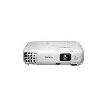 VIDEOPROYECTOR EPSON EB-S18 3LCD / 3000 LUMENS / USB