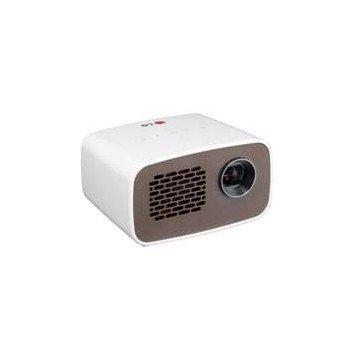 VIDEOPROYECTOR LG PH300  HD 720P 300 ANSI LUMENES 100.000:1 HDMI