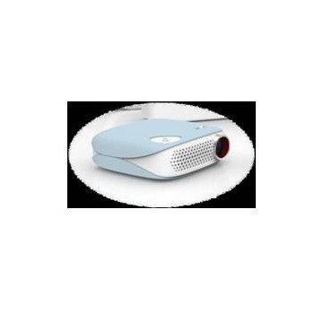 VIDEOPROYECTOR LG PW600G 600 ANSI LUMENES 1280 X 800 HDMI