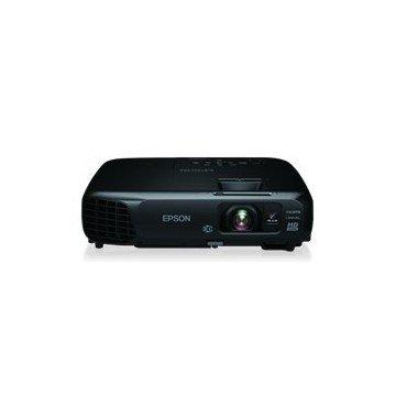 VIDEOPROYECTOR EPSON EH-TW570 HOME CINEMA 3LCD HD READY/ 3000 LUMENS / VGA/ HDMI / USB