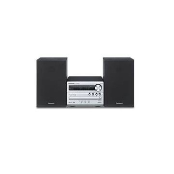 MICROCADENA PANASONIC SC-PM250 RADIO FM/ CD/ USB/ MP3/ BLUETOOTH