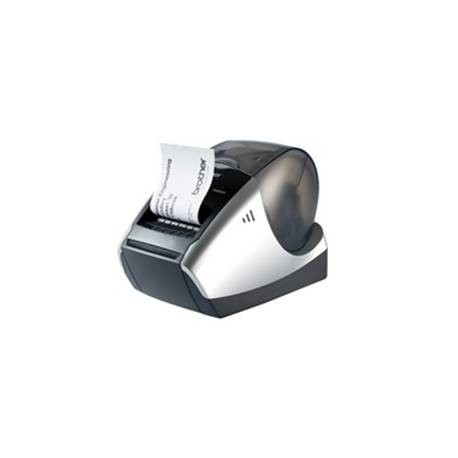 IMPRESORA ETIQUETAS BROTHER QL-570 62MM/68EPM/USB