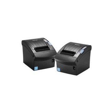 IMPRESORA TICKET TERMICA DIRECTA BIXOLON SRP-350III USB PARALELO NEGRA