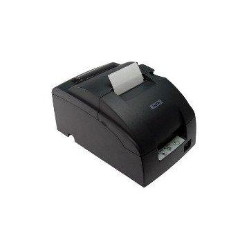 IMPRESORA TICKET EPSON TM-U220D USB NEGRA