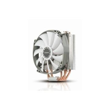 VENTILADOR DISIPADOR GAMING ENERMAX ETS-T40F-RF PARA INTEL AMD 1x14cm