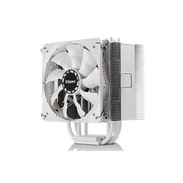 VENTILADOR DISIPADOR GAMING MODDING BLANCO ENERMAX ETS-T40-W PARA INTEL / AMD