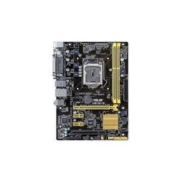 PLACA BASE ASUS INTEL H81M-C SOCKET 1150 DDR3x2 1600MHz 16GB DVI-D mATX