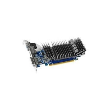 VGA ASUS NVIDIA GEFORCE GT610-SL1GD3-L 1GB DDR3 HDMI DVI D-SUB