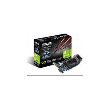 VGA ASUS NVIDIA GEFORCE GT610-SL-2GD3-L 2GB GDDR3 HDMI DVI D-SUB
