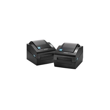 IMPRESORA ETIQUETAS TERMICA DIRECTA  BIXOLON SLP-DX420 DG SERIE PARALELO & USB DESPEGADOR
