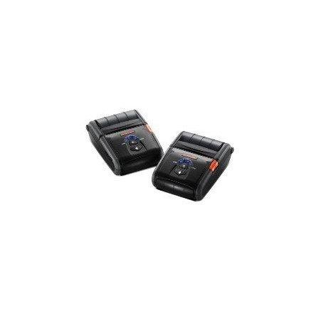 "IMPRESORA TICKET PORTATIL BIXOLON SPP-R300BK 3"" BLUETOOTH SERIE USB"